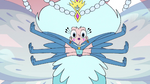 S2E15 Queen Butterfly with wings and six arms