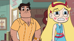 S2E36 Star Butterfly going up to Marco