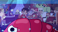 S3E13 Marco feels sorry for the lobster