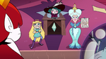 S3E29 Star Butterfly is in on the ruse