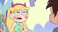 S3E34 Star Butterfly 'they're travesties'