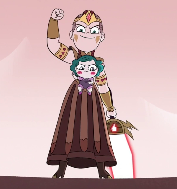 Solaria Butterfly | Star vs  the Forces of Evil Wiki