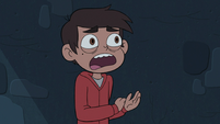 S3E7 Marco 'before he does something awful'