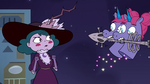 S4E9 Shonda and Shinda take Eclipsa's guitar away