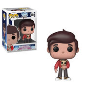Star vs. the Forces of Evil Funko Pop! - Marco Diaz