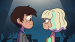 S2E27 Marco and Jackie smiling