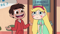 S2E3 Marco Diaz asks Star how it went