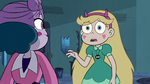 S3E18 Star Butterfly asking for Eclipsa's help