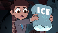 S3E24 Marco Diaz 'this is important to her'