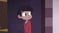 S3E37 Marco looks back at Eclipsa
