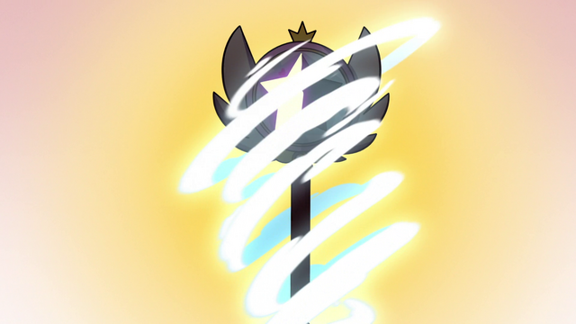 Файл:S3E7 Star Butterfly's wand starting to morph.png