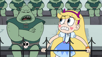 S4E16 Buff Frog 'not going to be working'