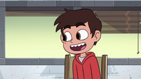 S4E16 Marco 'nothing wrong with that'