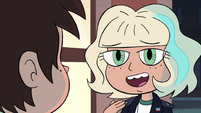 S4E26 Jackie 'learned a lot about myself'
