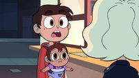 S4E26 Marco surprised to see Jackie