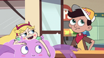 S4E26 Star Butterfly 'whatcha been up to?'