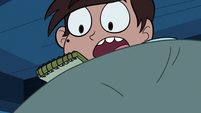 S1E14 Marco notices something odd