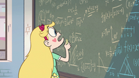 S2E32 Star Butterfly 'I already know how to do this'