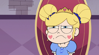 S3E10 Star Butterfly getting more annoyed