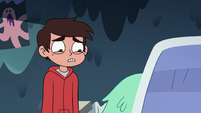 S3E19 Marco Diaz having a shocking realization