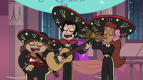 S3E25 Mariachi band playing music again