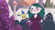 S3E11 Eclipsa 'not like they're something really cool'