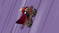 S4E22 Hekapoo launches high into the air