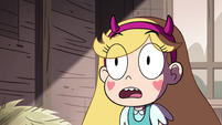S4E32 Star 'that's coming from Eclipsa's castle!'