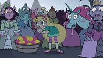 S3E16 Star Butterfly shocked by what she did