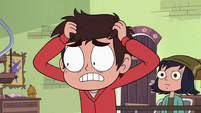 S3E23 Marco Diaz doesn't know what to do