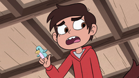 S4E28 Marco 'that's enough goofing off'