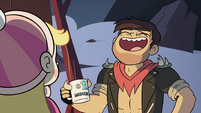 S4E5 Adult Marco laughing heartily