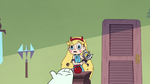 S2E30 Baby produces a new apple for Star Butterfly