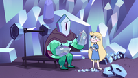 S2E34 Rhombulus 'for the next ten thousand years'
