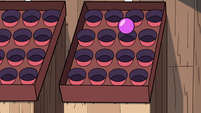 S3E13 Marco Diaz's ball bounces off the cups
