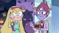 S3E34 Star drops her compact phone