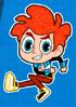 Disney XD Hero Trip - Penn Zero