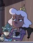Humanoid Princess