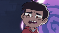 S3E22 Marco Diaz 'don't look at me like that'