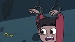 S3E6 Marco shackles himself and drops the key