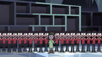 S4E11 Dozens of evil Marcos appear near Janna