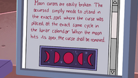 S4E13 How to Break the Blood Moon Curse