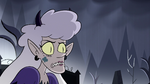S3E33 Meteora Butterfly watching Rasticore leave