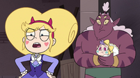 S4E24 Star Butterfly 'I don't think she did'
