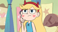 Star thinks S1e21
