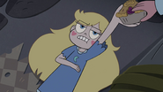 S4E1 Star takes the pie from Marco