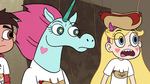 S2E13 Star Butterfly 'oh, my gosh, look!'