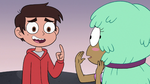 S3E19 Marco Diaz offers to talk to Tad