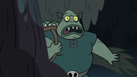 S3E31 Buff Frog 'what is going on here?!'