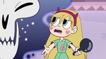 S3E11 Star Butterfly 'that just spells I AM EVIL'